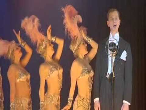 Max Raabe & Palast Orchester - You're the cream in my coffee
