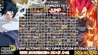 jump ultimate stars goku vs - ฟรีวิดีโอออนไลน์ - ดูทีวีออนไลน์