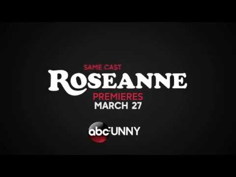 Roseanne (Teaser 'Questions')