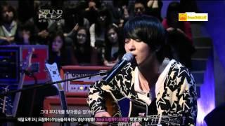 110423 정용화 (Jung Yong Hwa of CNBLUE) - 소녀 Girl (이문세 Lee Moon Sae)