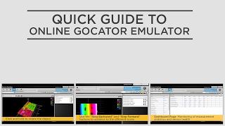 Genicam Emulator
