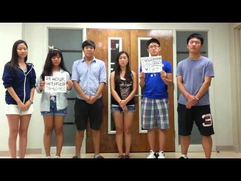 Teen Dating Violence PSA Video (KAFSC/YCPT)