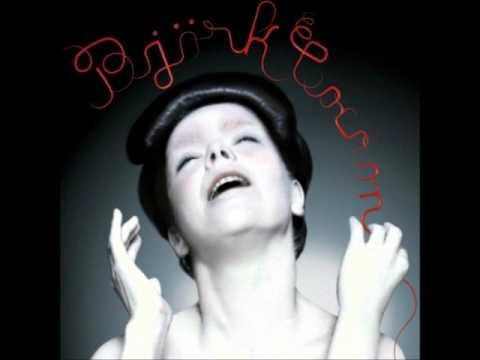 Björk - Amphibian