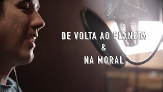 """Mais55 feat. Jota Quest & Jerry Barnes - """"De Volta ao Planeta"""" e """"Na Moral"""""""