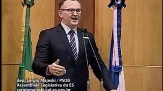 Em votação, Majeski volta a defender redução de ICMS para Energia Limpa