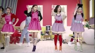 японский клип , начало так себе но песня ваще круто   но клип прикольный!!!165931770 480p