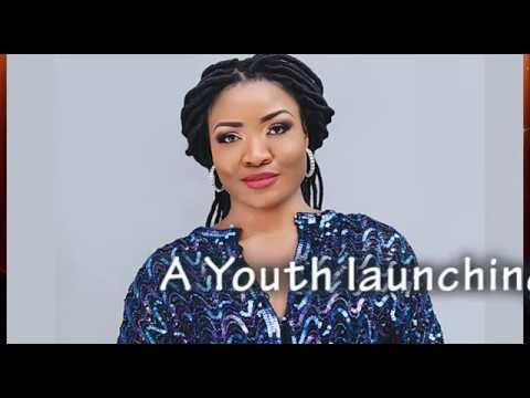 A Youth launching her dream; Ikeora, ex-beauty queen, takes on human trafficking