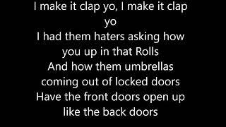 Tory Lanez Feat. T Pain   Jerry Sprunger (Lyrics)