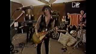 The Dogs D'Amour - TV program