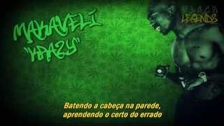 2Pac ft. Bad Azz - Krazy (Legendado)