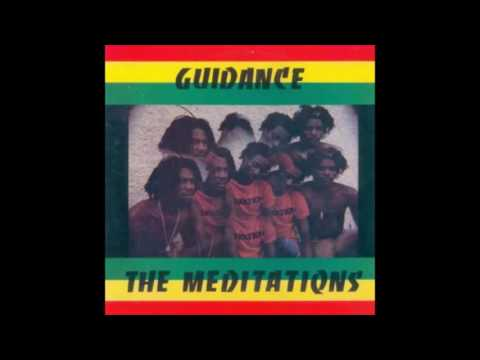 The Meditations – Guidance – Full album