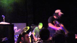 D.R.I. All For Nothing Live at The Star Palace Ballroom Fresno CA 8/23/2014