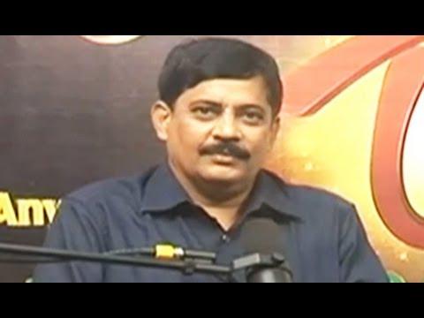 TORI Live Show With TeluguOne Managing Director Kantamneni Ravi Shankar