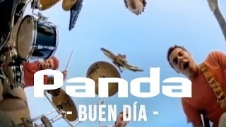 Panda - Buen Dia