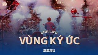 CHILLIES - VÙNG KÝ ỨC | Live at HỘI ĐỒNG HỘI 2020