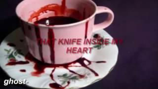 melody of a murder // scarlett rose // lyrics