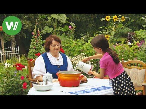 Altweibersommer - Mein schönes Land TV, Staffel 2