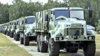 Какая и чья техника воюет на Востоке Украины? Новости, Украина сегодня