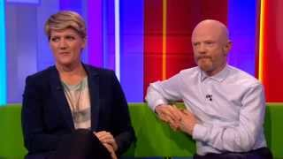 Jimmy Somerville Smalltown Boy The One Show 2015