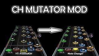 CHMutator (Twitch Plays Clone Hero) v1.0 DOWNLOAD!