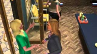 Sims 3 Ask to Determine Gender of Baby