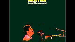 Aretha Franklin - Eleanor Rigby (Live at the Fillmore West)