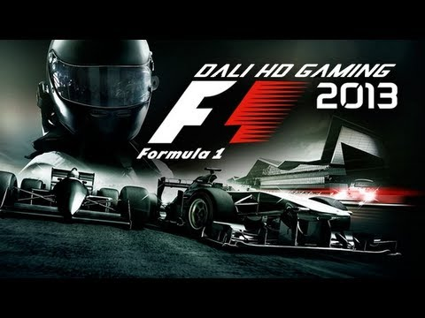 f1 racing simulation pc gameplay