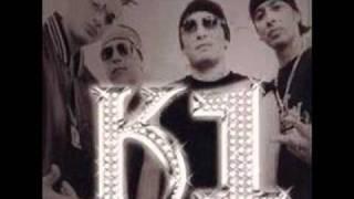 Ay Amor (Reggaeton mix) - K1 (Kingz One)