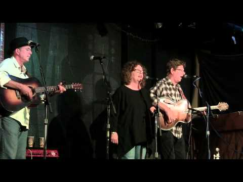 Tim & Mollie O'Brien - Wichita - Live at McCabe's