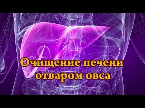 Рак в циррозе печени