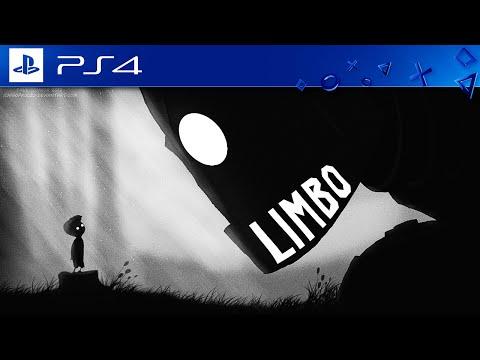 Limbo Playstation 4