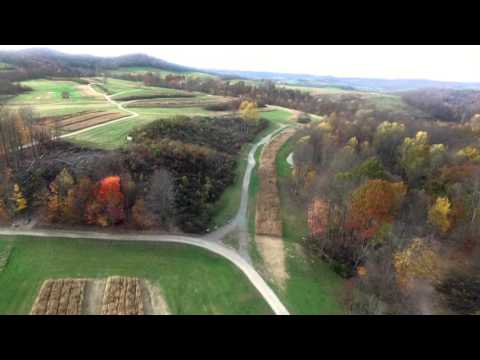hunting-hills-drone-view-1