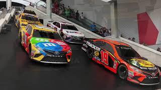 NASCAR 2019 Coke Zero Sugar 400