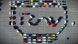 """[오피셜] 나만의 개성으로 꾸미는 레이 """"RAY Dress Up Car Festival"""" - 타임랩스"""