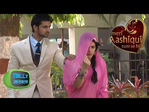Finally Ranveer Sees Ishani in Meri Aashiqui Tumse Hi   Colors