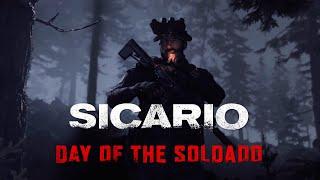 Call of Duty: Modern Warfare - Day of The Soldado Style Trailer