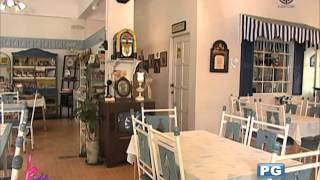 WATCH: Jolina Shows Off Restaurant In Tagaytay