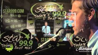 Star 99.9 presents Andrew McMahon In The Wilderness - Canyon Moon