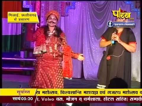 Visuddh Sagar Ji Maharaj   Bhilai (Chhattishgarh)   LIVE   22-11-2016 - Part 4