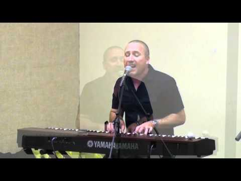 """Russel Norkevich - """"You Take Me Back"""" @ West Deptford Free Public Library"""