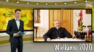 Nasze Wielkanocne spotkanie z Biskupem Andrzejem