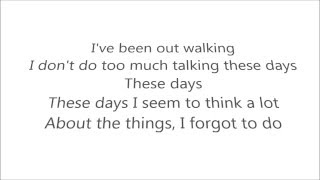 Drake - These Days lyrics