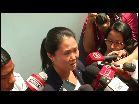Peru's Supreme Court overturns medical pardon for Alberto Fujimori and orders his return to jail