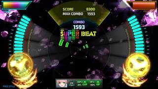 """SUPERBEAT: XONiC- """"Bare it All"""" 6 Trax FX 'All Combo', 'Perfect Play'"""