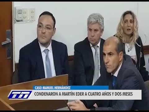 Caso Hernandez
