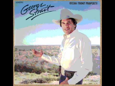 All my Ex's Live in Texas (1987) (Song) by George Strait