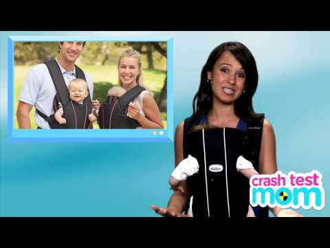 Baby Bjorn Original Baby Carrier – Crash Test Mom Reviews