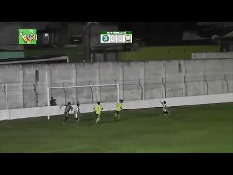 3 Assistências | YAN COUTO | 27.09.2018 - Copa Carpina Sub-16 | Coritiba 4 x 0 AFA