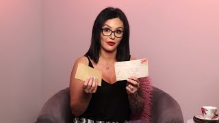 JWoww shares her most prized possession   Page Six