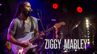 "Ziggy Marley ""One Love"" Guitar Center Sessions on DIRECTV"